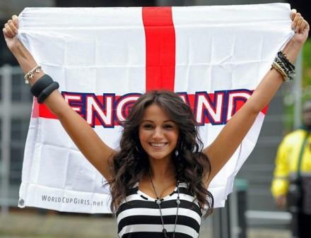 SSF England