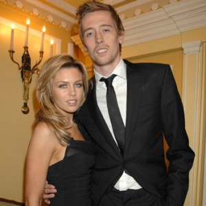 Peter-Crouch-Weds-Abbey-Clancy