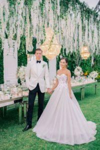 Szczesny wedding MaRina