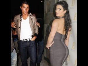 Kardashian Ronaldo